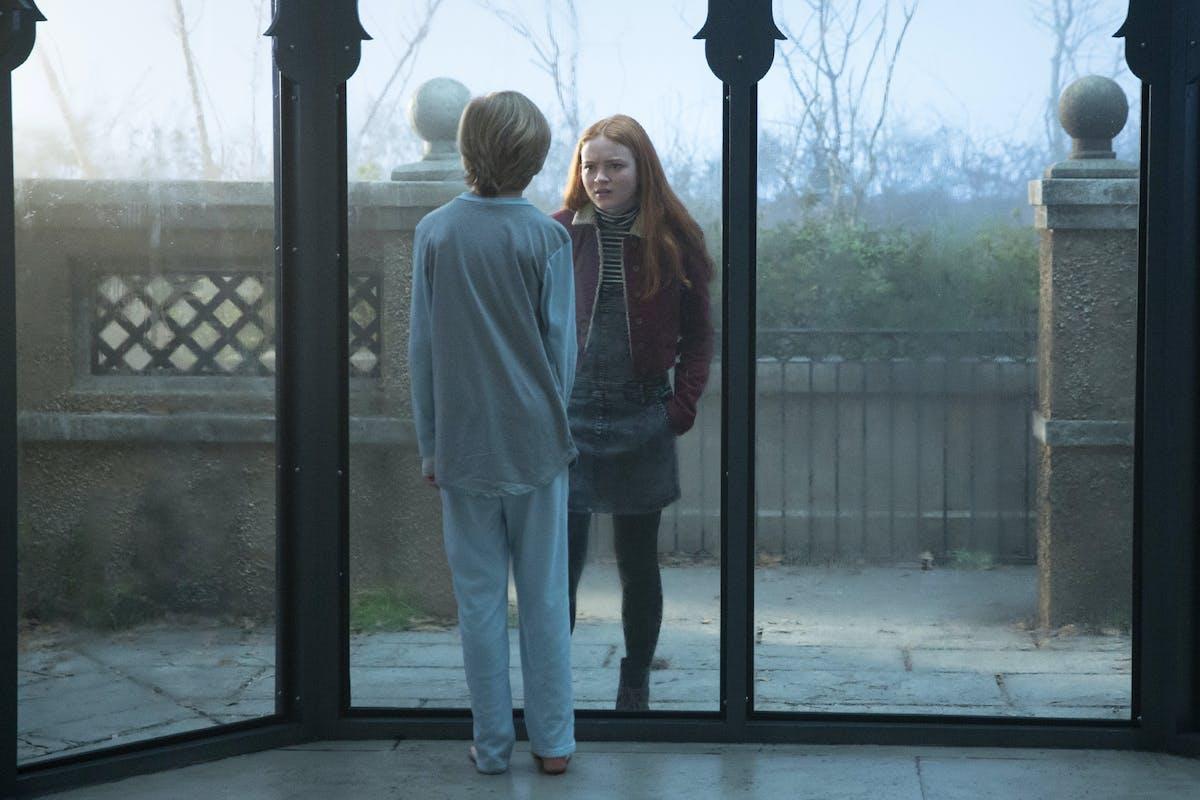 Eli: Netflix's terrifying new horror movie stars one of the actors from Stranger Things