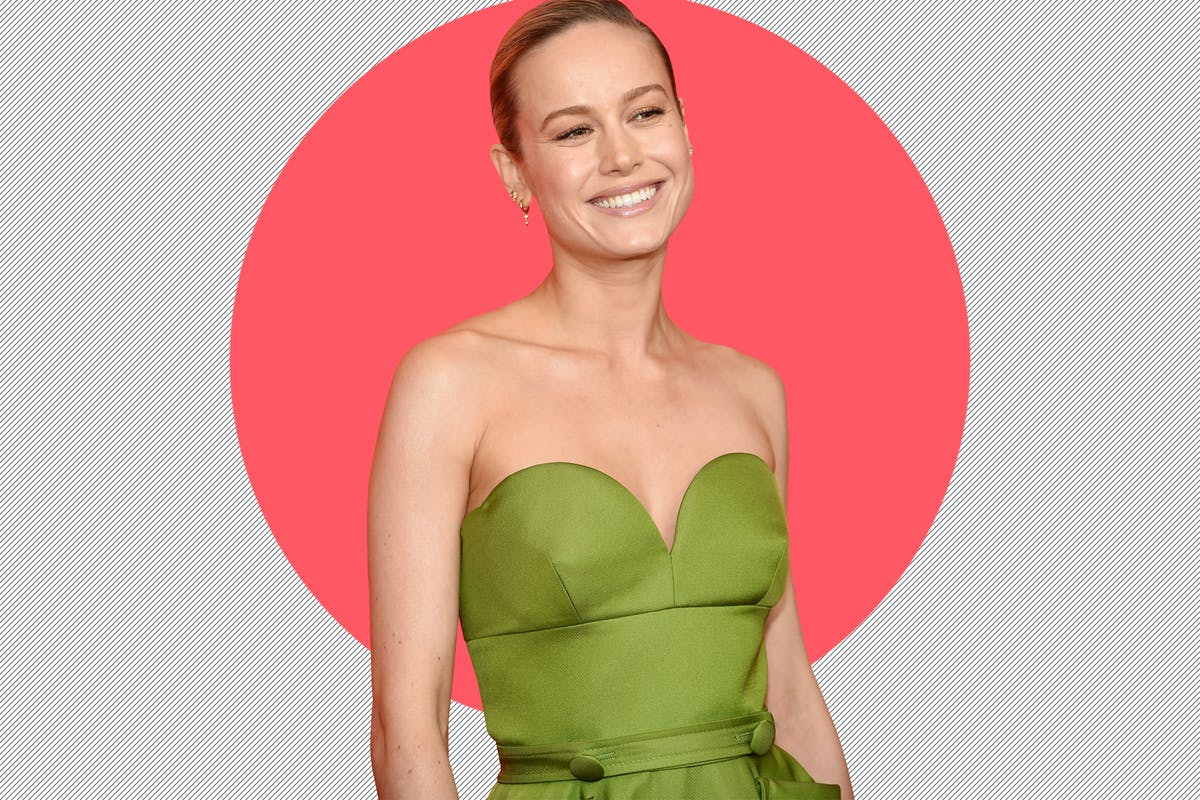 Brie Larson just perfectly summed up why turning 30 shouldn't be scary
