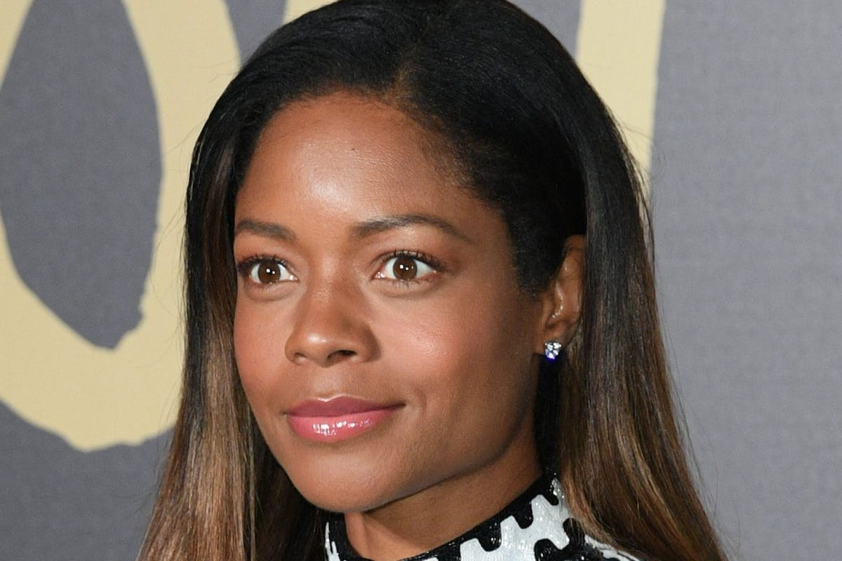 Naomie Harris reveals she nearly quit acting because of career burnout