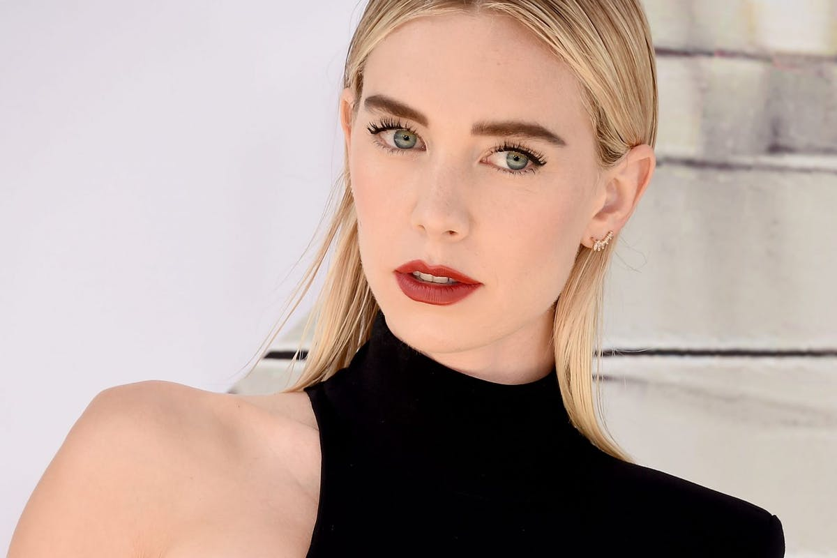 The Crown's Vanessa Kirby
