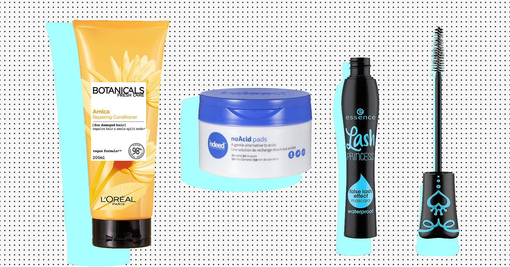 The greatest new products to hit the beauty desk this month