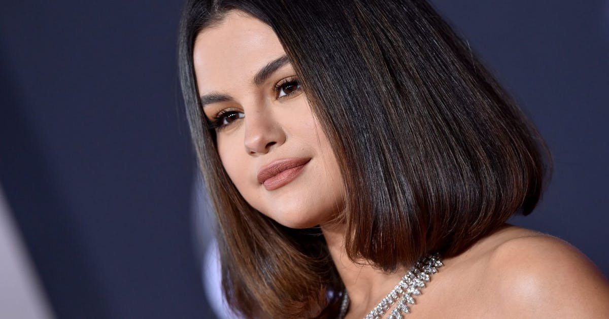 Selena Gomez Rare Beauty: we've got good news and bad news about the new range