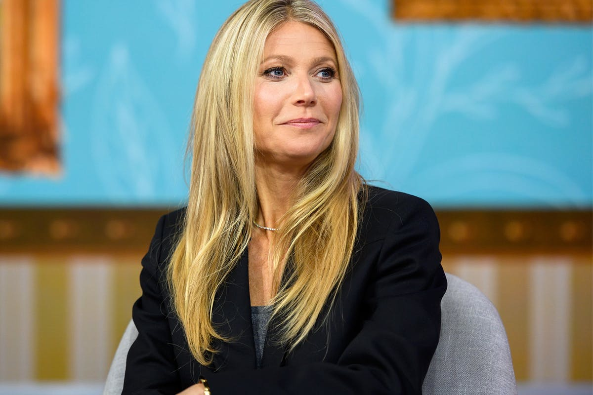 """Dangerous and irresponsible: Gwyneth Paltrow's Goop faces fresh criticism for """"leanest livable weight"""" advice"""