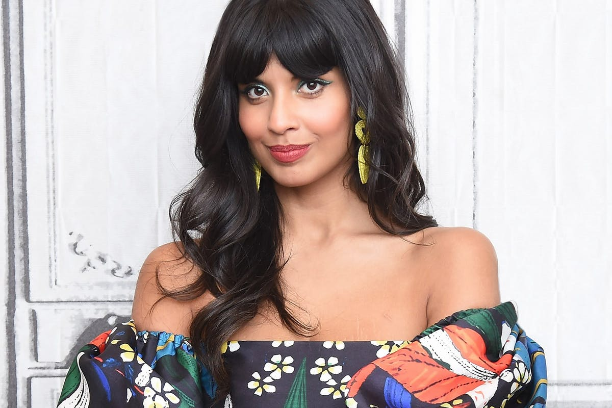 Jameela Jamil calls for an end to short men shaming in heartfelt Twitter plea