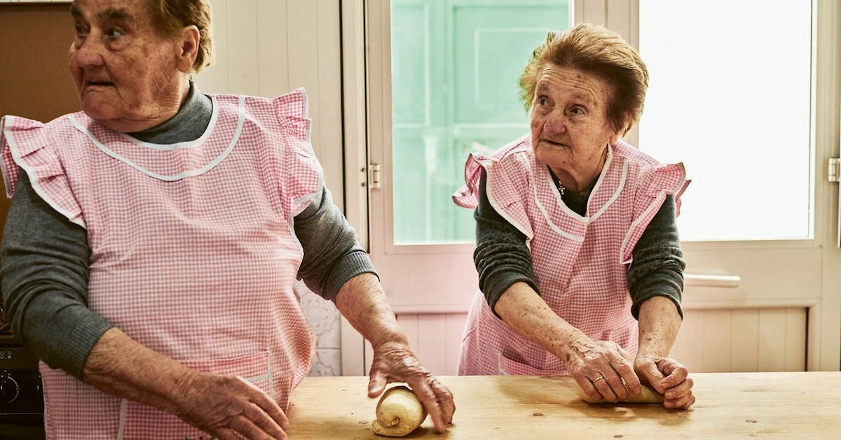 Pasta Grannies: traditional recipes by the Italian nonnas taking YouTube by storm