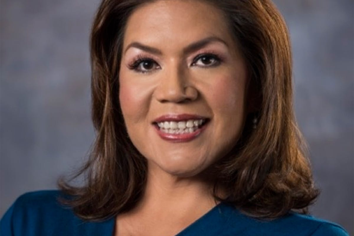 Kimberly Teehee to become Cherokee Nation's first delegate to Congress – if Washington allows it