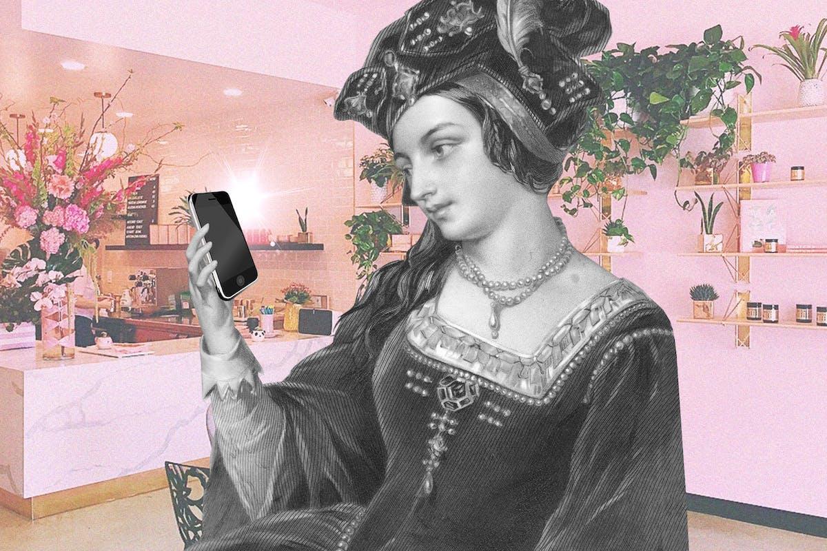 How Anne Boleyn became 2019's biggest fashion influencer