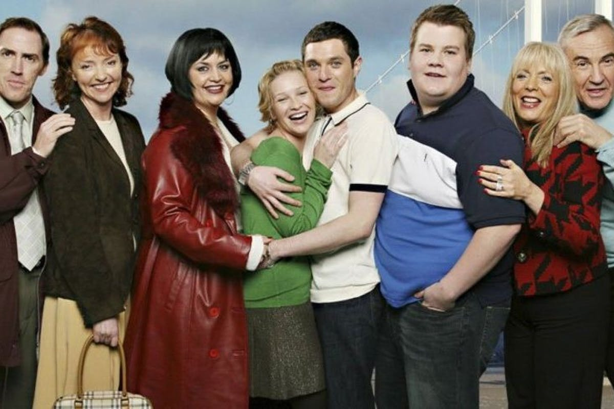 Best Christmas TV: Gavin & Stacey: The Christmas Special