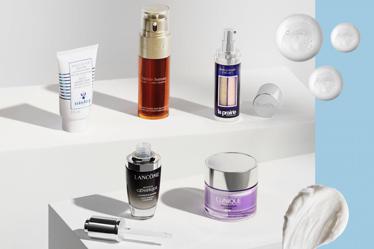 Skincare - cover