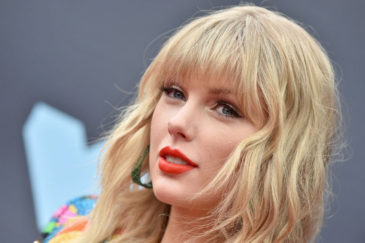 Taylor Swift reveals the one question she is sick of answering in interviews