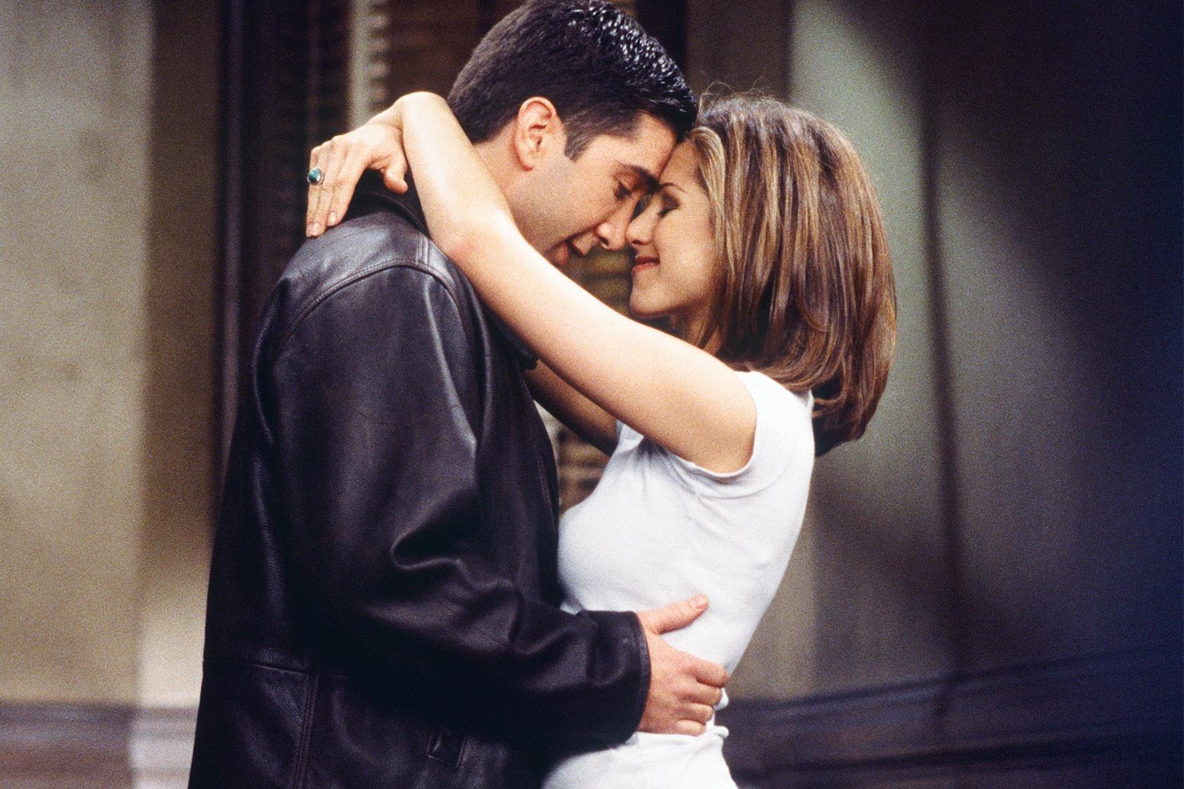 Doe Ross en Rachel hook up goede ideeën voor dating jubilea