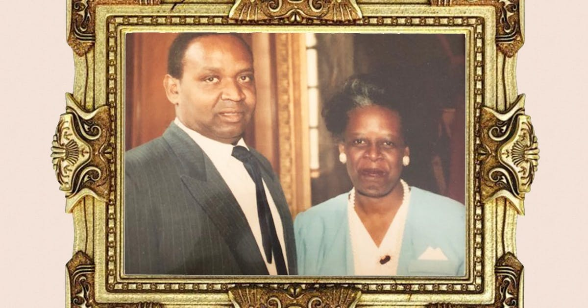 """""""How my parents' bravery, love and strength got us through the Windrush scandal"""""""