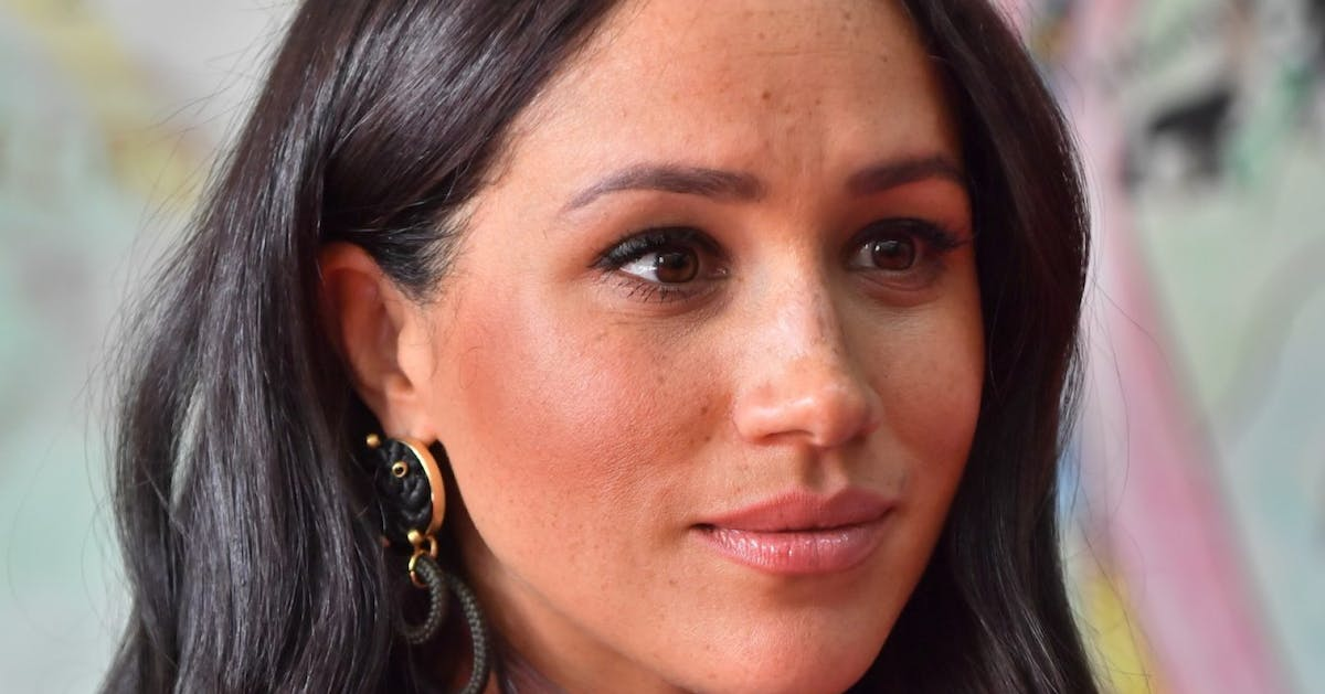 Meghan Markle's interview has sparked a hashtag for women who aren't OK