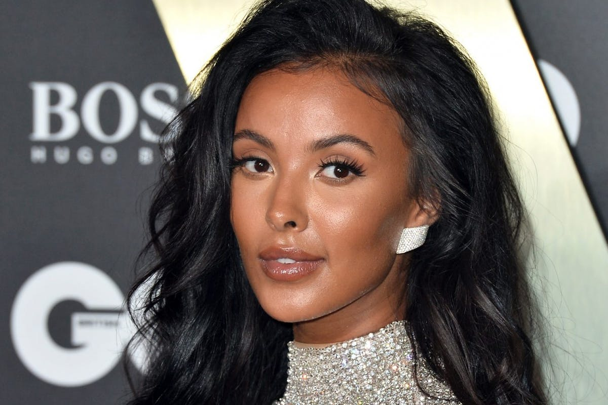 Maya Jama expertly shuts down yet another dating question on TV
