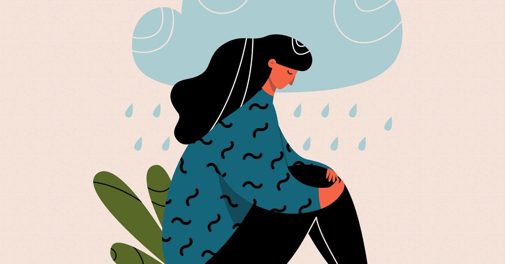 Mental health awareness: 12 essays on anxiety, depression, OCD