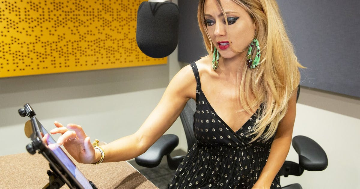 Interview: Cat Marnell is not her problems