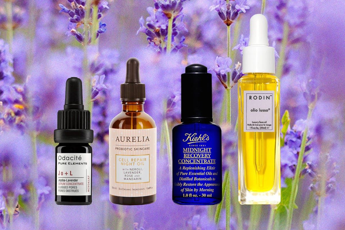The benefits of lavender in skincare that you probably didn't know about