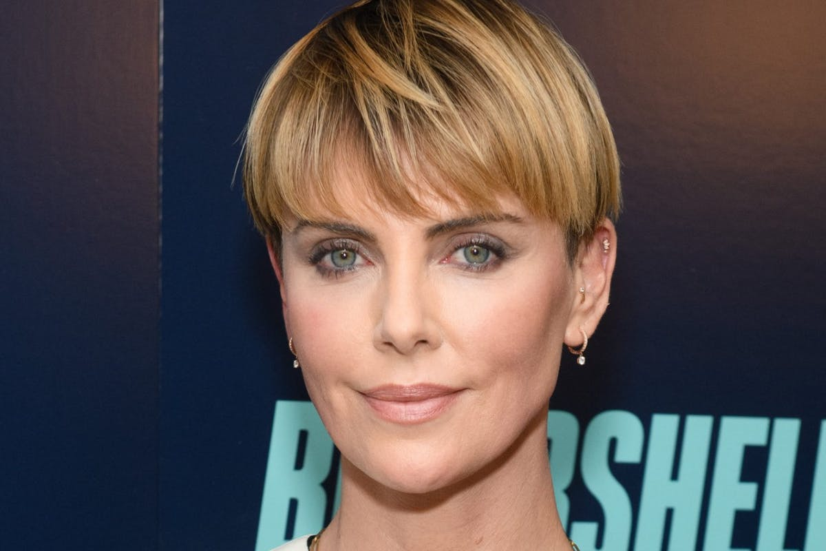 Bombshell: Charlize Theron explains exactly why she couldn't turn down the role