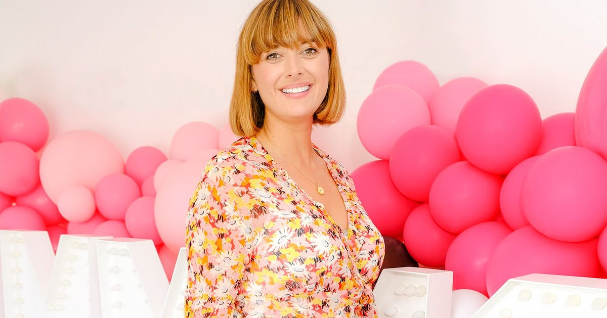 Stylist Live LUXE: Clemmie Hooper to share all on how to fail