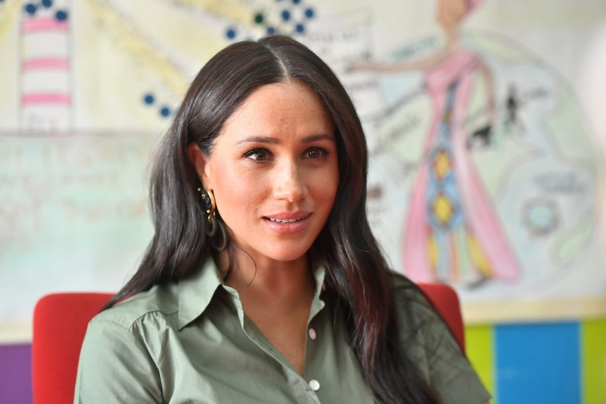 Meghan Markle and mental health