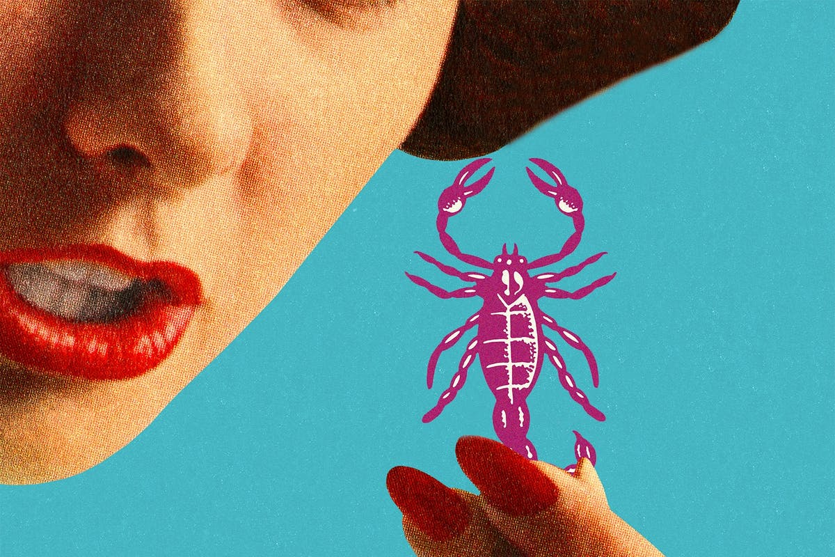 Zodiac signs: Scorpio