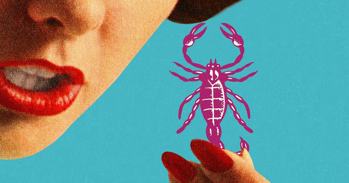 Zodiac signs: A message about horoscope stereotypes, from a reluctant Scorpio