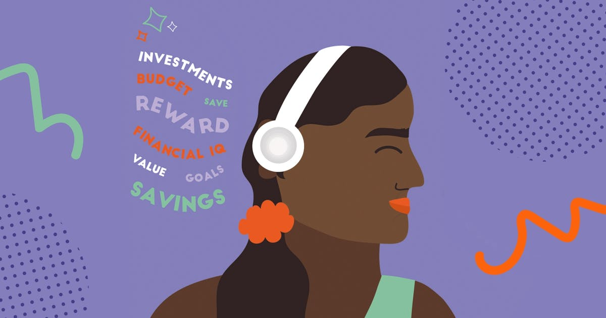 7 podcasts to help improve your financial wellbeing
