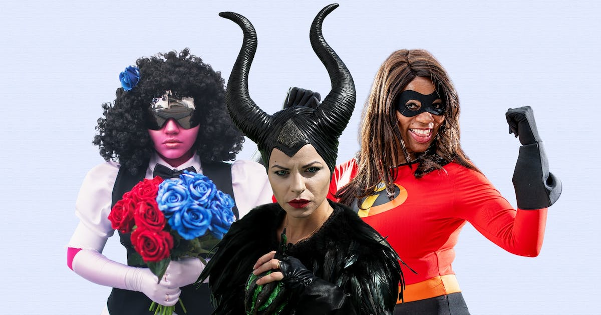 """""""Cosplay empowers women"""": 3 people reveal why cosplay is so much more than dressing up"""
