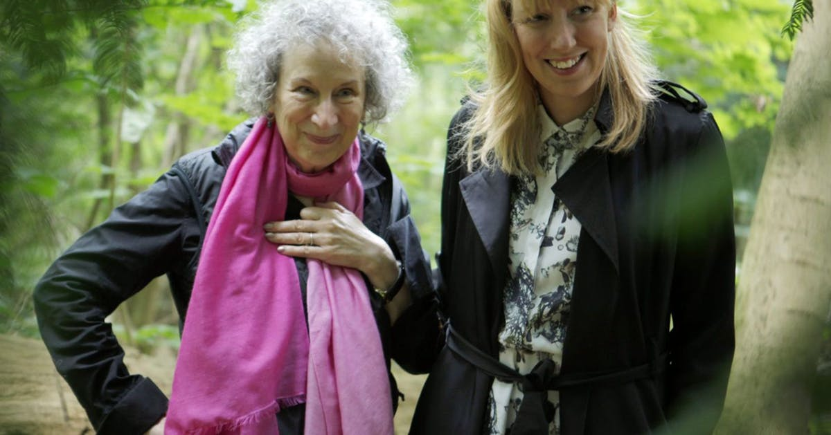 Future Library: why no one can read Margaret Atwood's secret book for 100 years