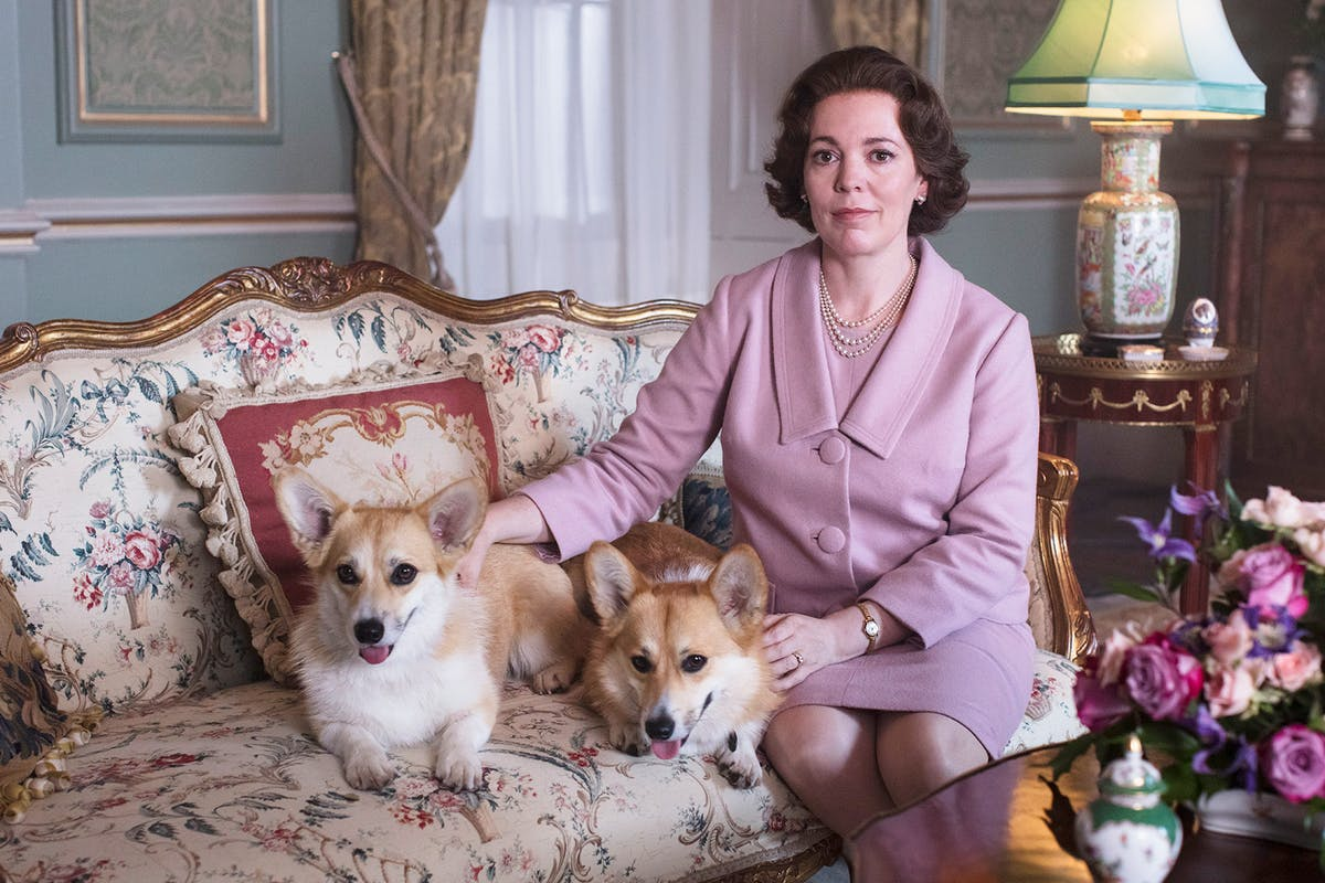 There's a mistake in The Crown Season 3 trailer that we all missed