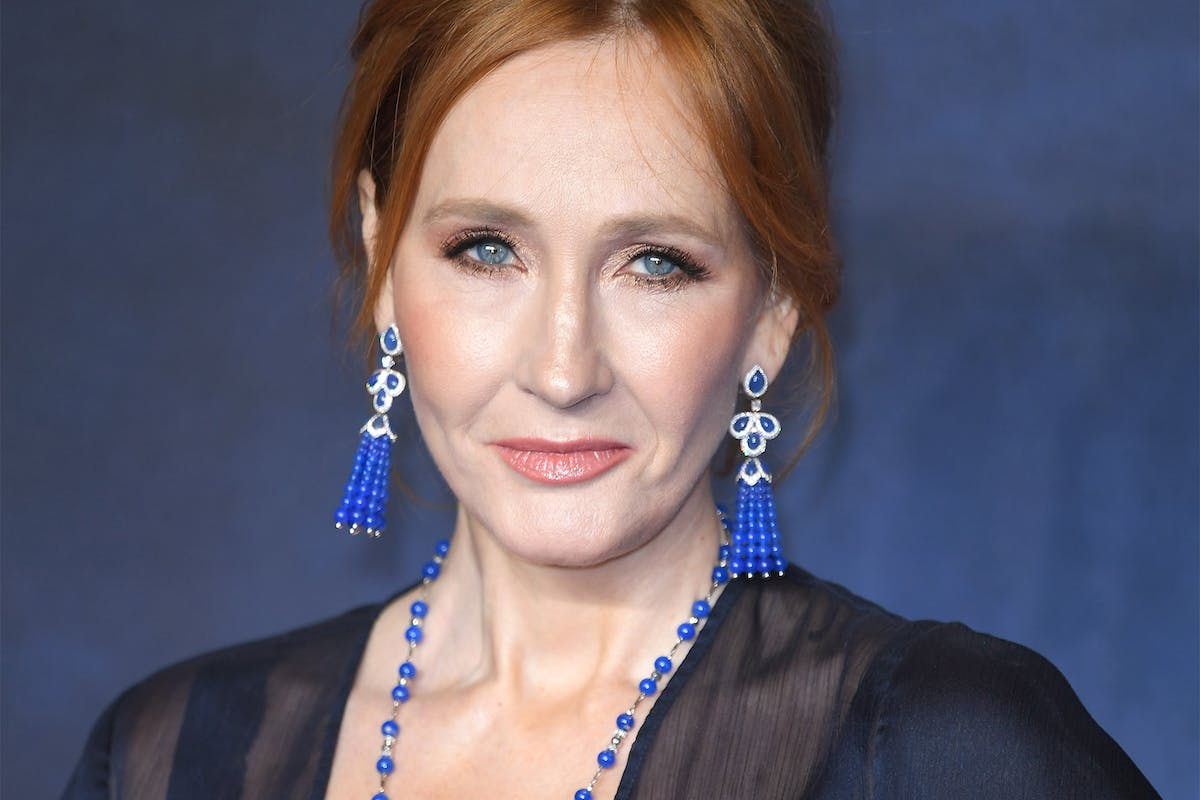 JK Rowling warns young people against volunteer tourism at orphanages abroad