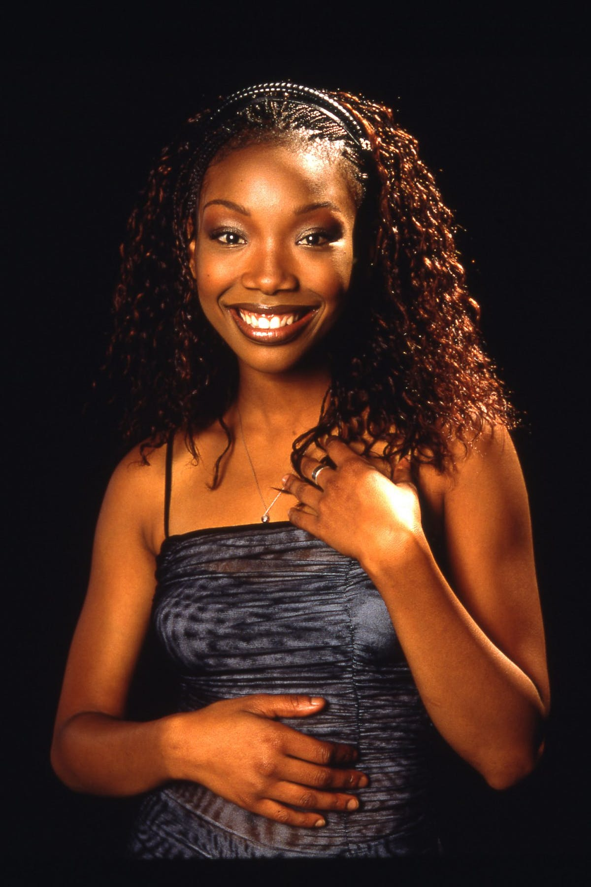 Black Hairstyles From Janet Jackson To Brandy Most Iconic Looks