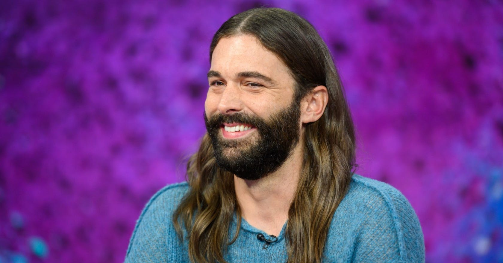Why Jonathan Van Ness' response to that LGBTQ+ ruling is so important