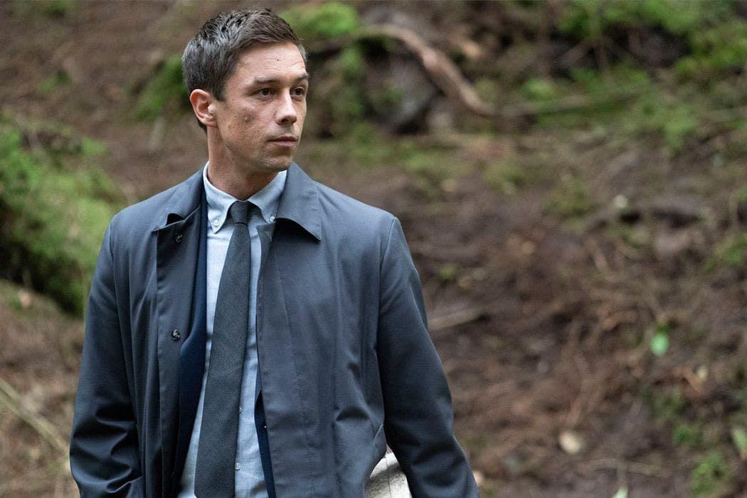 Dublin Murders, episode 5: Rob regains his memories