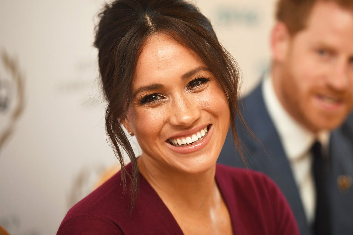 This viral letter to Meghan Markle is an essential read for all women
