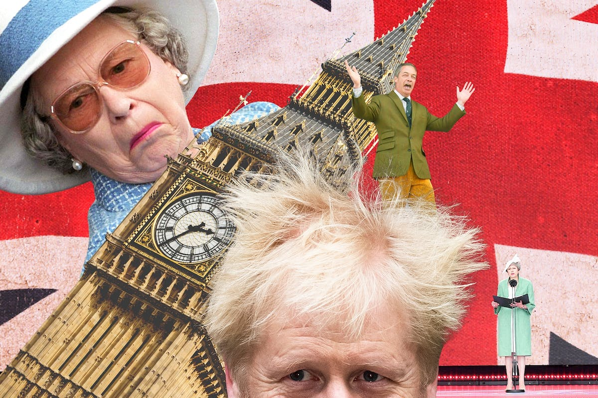 How Brexit burnout is shaping our reaction to politics, and why it's important to fight back