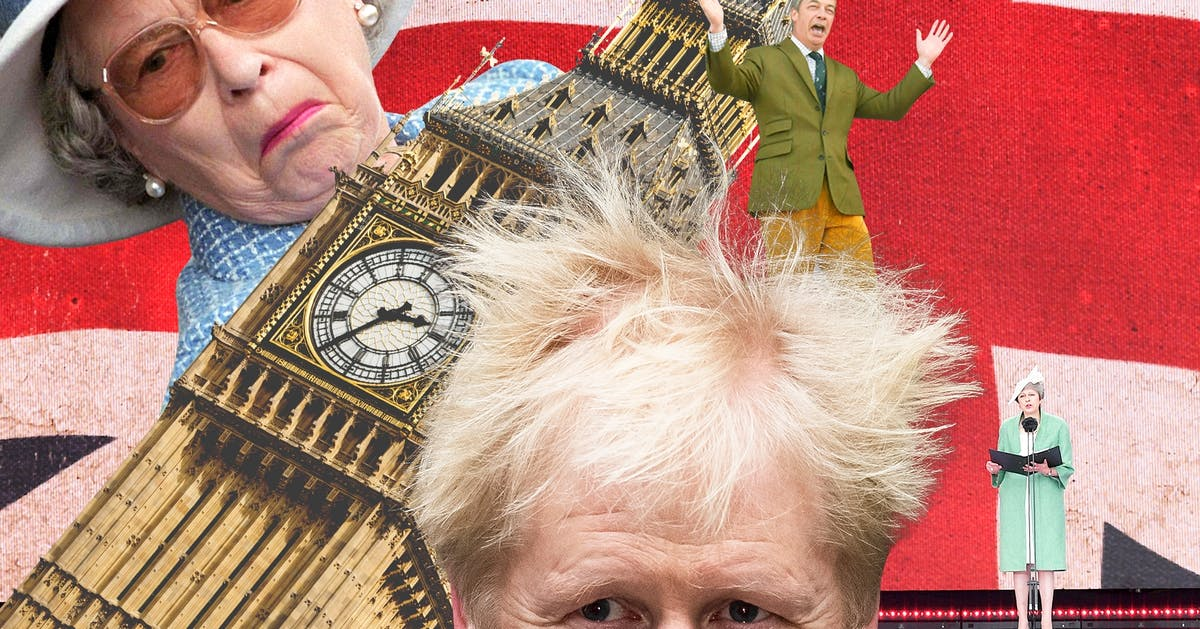 Brexit burnout, political fatigue and the 2019 general election: how politics is damaging our wellbeing, and how to fix it