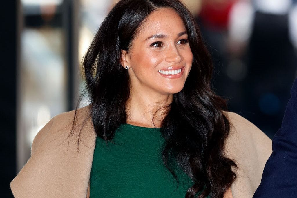 Meghan Markle doesn't want to be loved by the public, for the most powerful reason