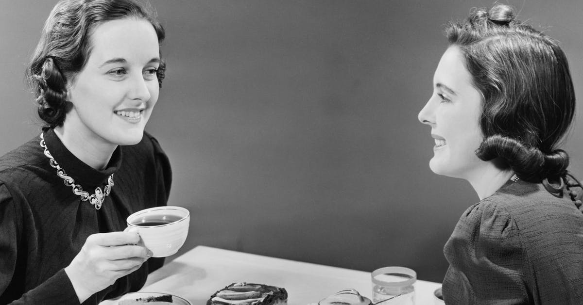 Regular tea drinker? This is how your brain works, according to science