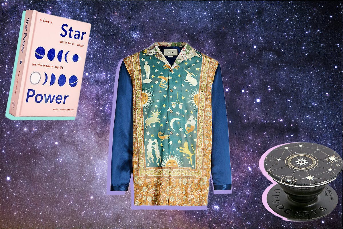 Zodiac gift guide: 9 star sign-inspired gift ideas that are truly out-of-this-world