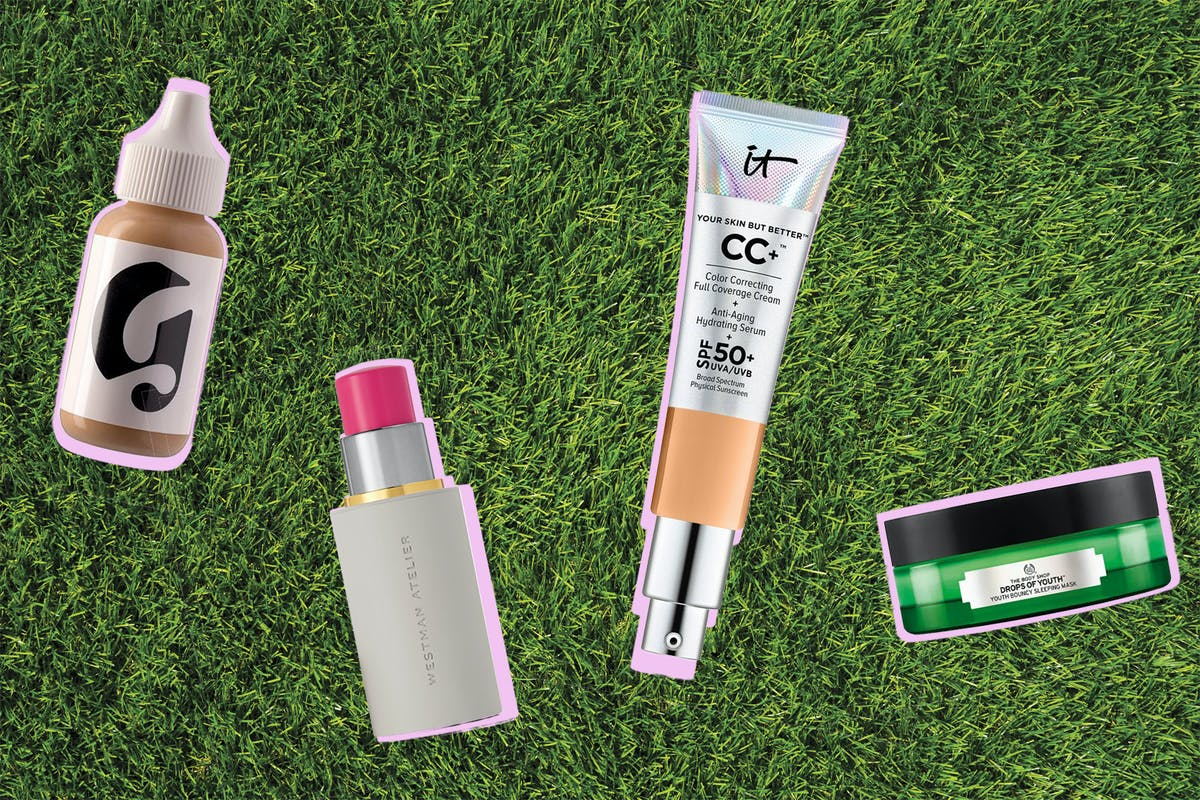 Here are 7 of team Stylist's favourite vegan beauty products