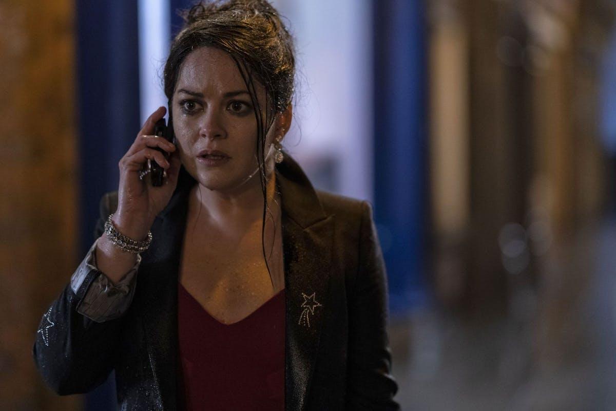 Dublin Murders episode 7 recap: [SPOILER] killed Katy Devlin – or so they'd have you believe