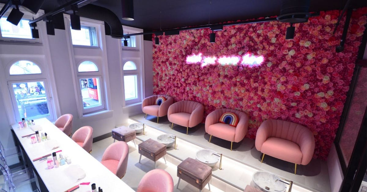 This new beauty store is the UK's answer to Sephora