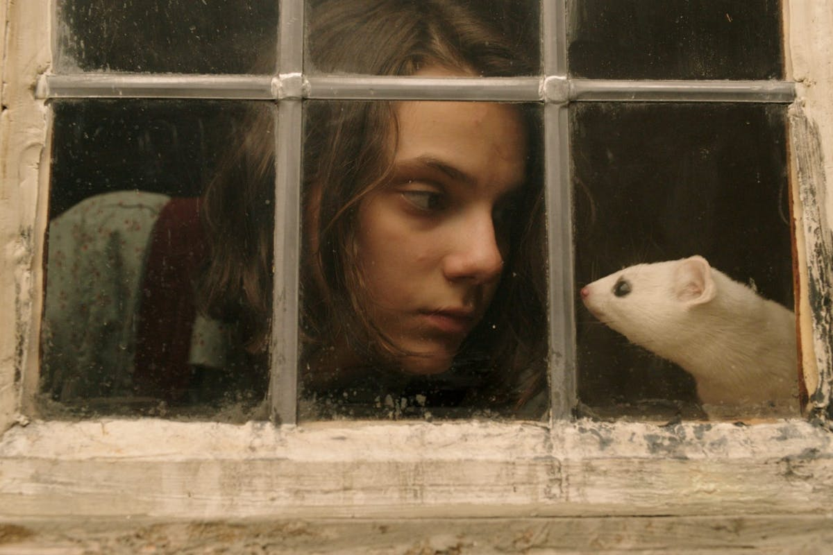 His Dark Materials: what is dust, and who are the gobblers?