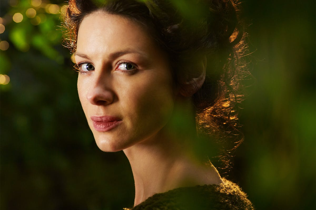 Exclusive: Outlander's Caitriona Balfe on the Frasers' return to Scotland