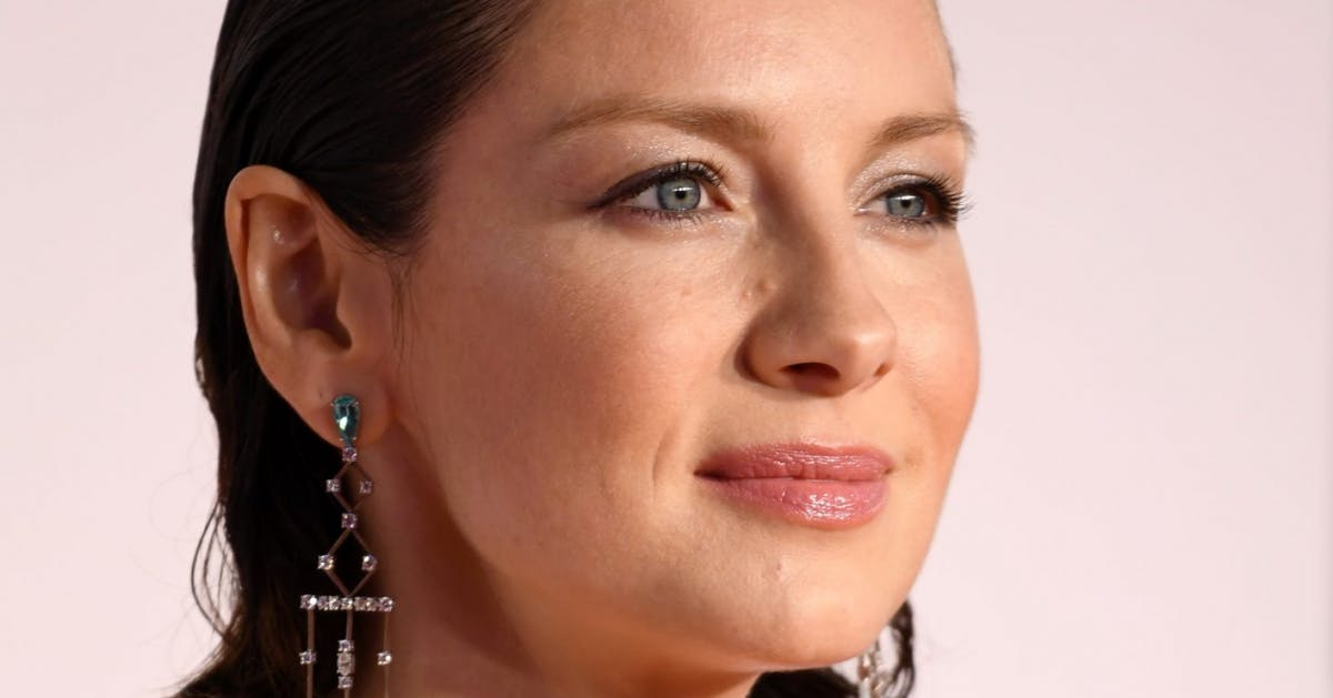 Exclusive: Outlander's Caitriona Balfe on her unexpected new role in Le Mans '66