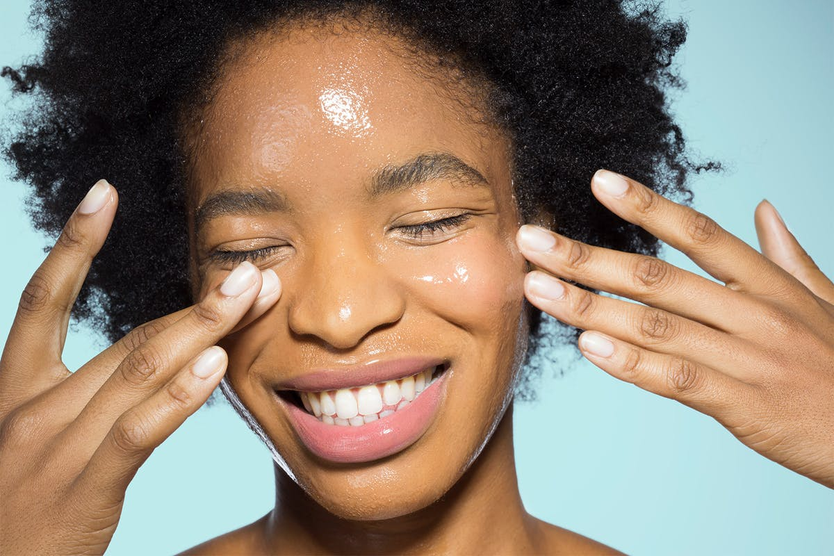 Experts agree: these are the best cleansers for dry skin