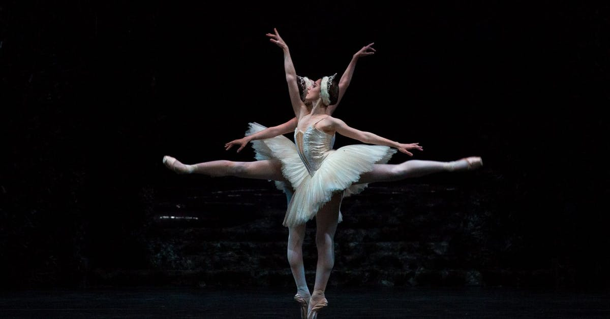 Win a pair of tickets to Birmingham Royal Ballet's Swan Lake