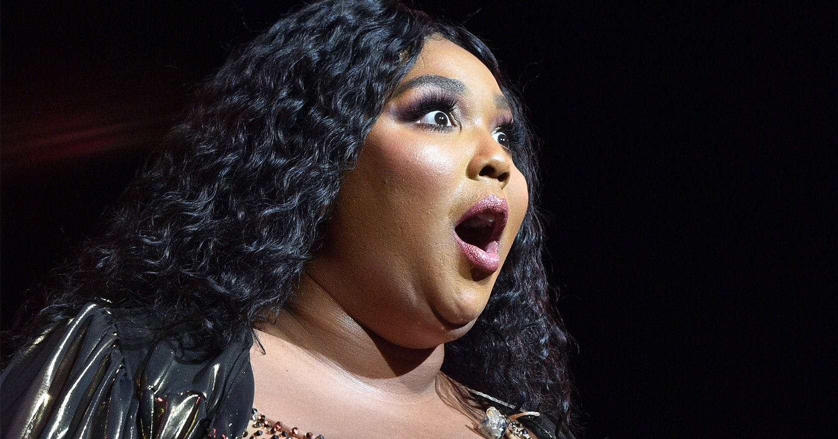 Teachers are using Lizzo songs to empower their students and it's so pure