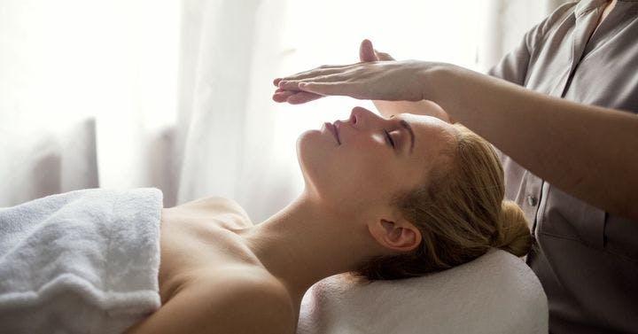 Spiritually Curious: does reiki healing actually work?